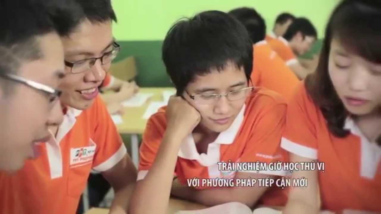 Cao đẳng thực hành FPT Polytechnic – Giới thiệu chung