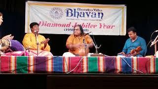 Kanda Chapu Ghatam solo - Tisram