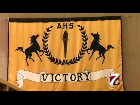Andrews Senior Accepted Into All 3 U.S. Military Academies