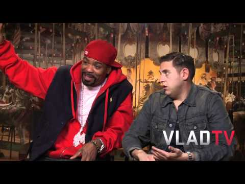 Method Man & Jonah Hill Name Their Top 5 Rappers