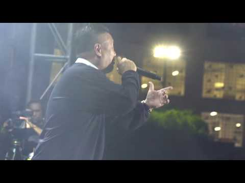 Frontrow Cares - Andrew E Banyo Queen ft. Sam Versoza (Live)