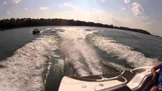 yamaha ar210 jet boat tubing