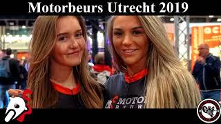 Motorbeurs Utrecht 2019 - Freakrunner Nederland