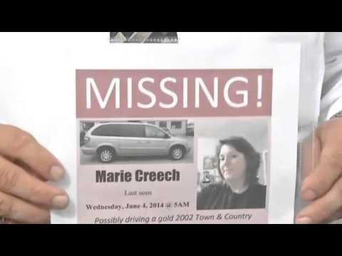 Trenton family looks for missing woman  ...