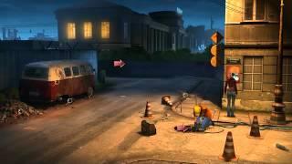 Secret Files: Tunguska - PC Gameplay