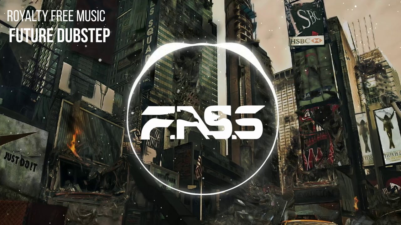 No Copyright Future Dubstep | Premium Royalty Free Music