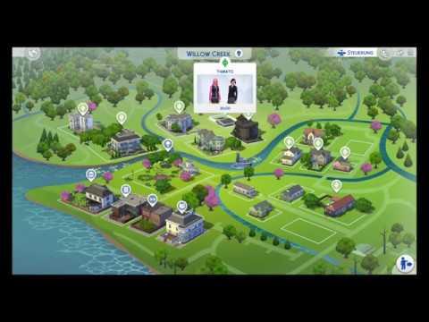 Die Sims 4 Ps4 [Ger] - Weiter Geht's + Aktuell alle DLC's - Livestream