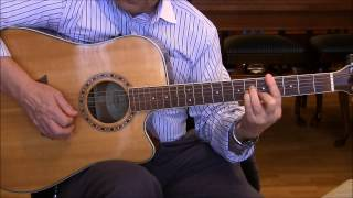 Do you want to know a secret - The Beatles - Guitarra fácil - Alfonso Baeza
