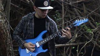 Issues - COMA (AJ Rebollo Guitar Playthrough)