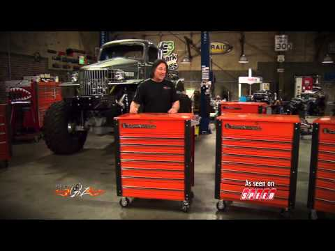 Organize Your Tool Box - Cornwell Tools