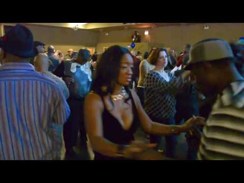 StepChi (Steppin in Chicago) presents Genuine Steppers @ GBR; Chi. NYD 2017