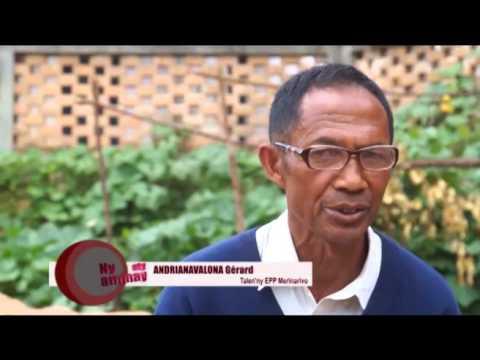 NY ATY AMINAY MIADANANDRIANA DU 06 FEVRIER 2016 BY TV PLUS MADAGASCAR