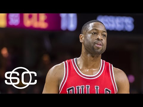 Dwyane Wade nearing deal with Cavaliers | SportsCenter | ESPN