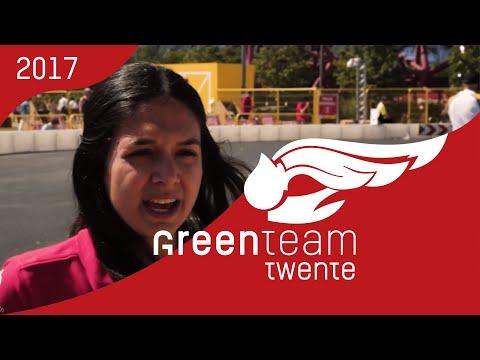 Green Team Twente SEM report - Thursday 25th of May