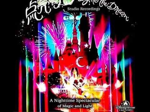 Ignite The Dream ''Pre- Premiere Soundtrack version'' Shanghai Disney Resort (2016)