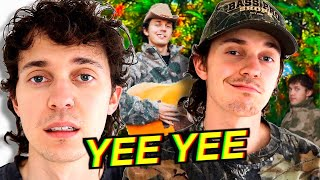 I Became A Country Boy