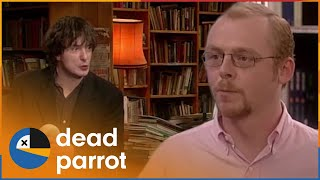 Dead Parrot Supercut: The Best Of Black Books