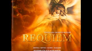 W.A. Mozart: REQUIEM (AKAMUS Berlin, Monteverdichor) [HD]