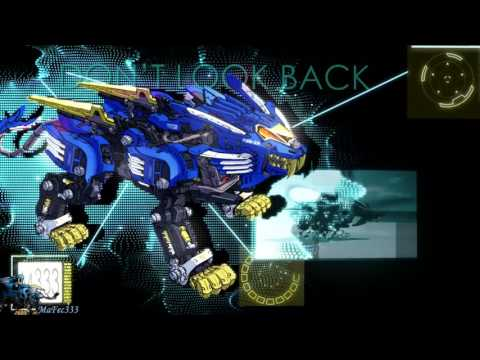 Download Youtube: Zoids 2017 AMV