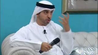 Ahmed Bukhatir Interview -  Decision Makers - Part 4