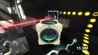 Portal 2 - Mission OverClocker Thumbnail
