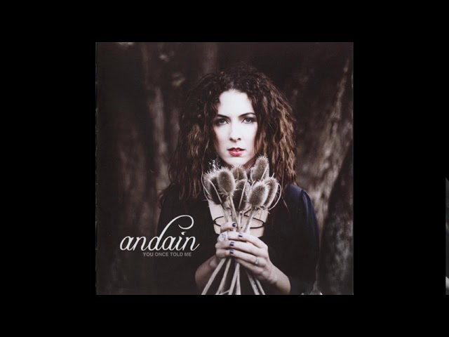 Andain - Much Too Much (Zetandel Chill Mix) (HQ)