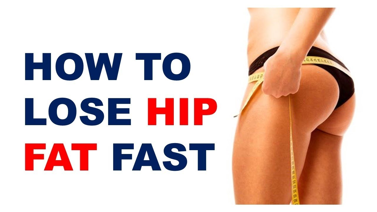 How to quickly improve the shape of the hips