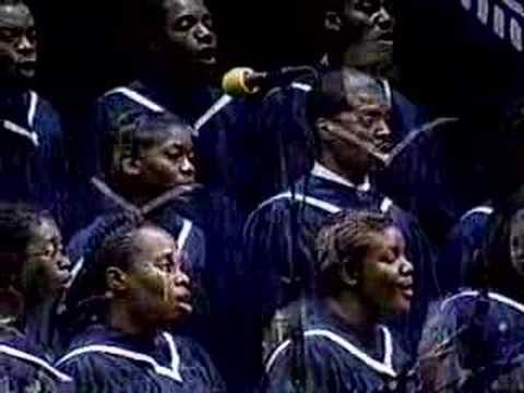 Howard University Choir -