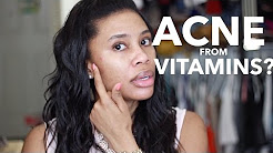 hqdefault - What Vitamins Are Good For Acne And Hair