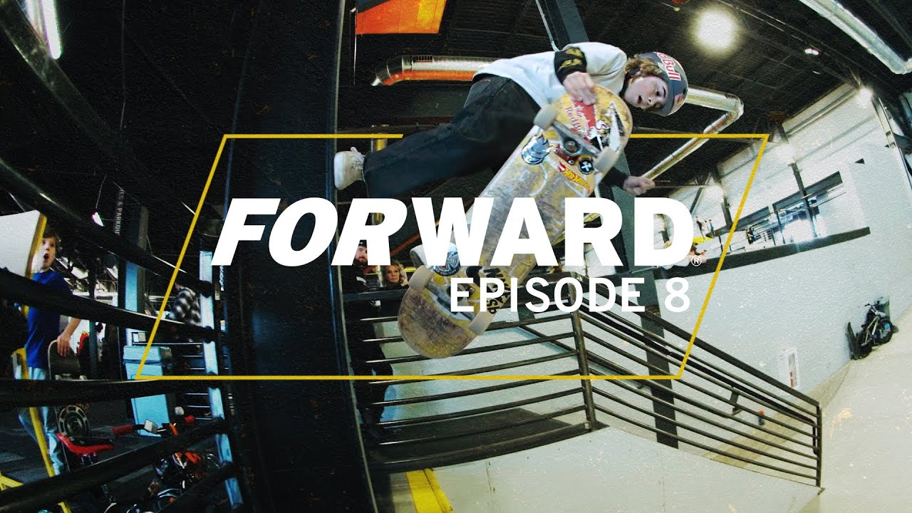 Cool It Down - EP9 - Forward: Woodward Park City