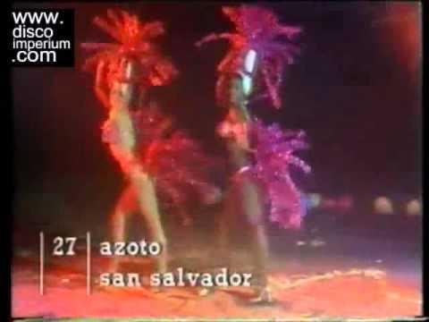 San Salvador - Azoto Video HD HQ