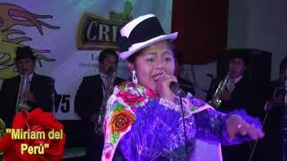 Mirian del Peru   Qusiera que tu me quieras desde Tarma Peru