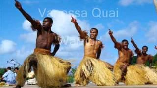 Vanessa Quai - Warrior (vanuatu Reggae)