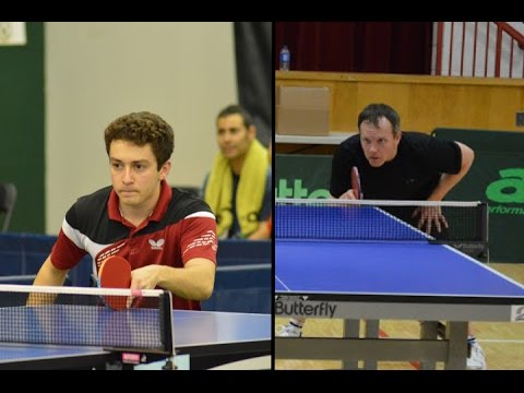 Jasper (2003) vs Kevin Buente (1933) w/ notes - America's Team Championship 2016