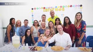 Ministro anuncia investimentos na educação em Boa Vista (RR) thumbnail
