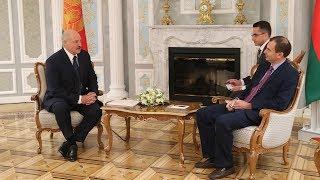 Лукашенко: мы не против приватизации, но она не должна быть обвальной или шоковой