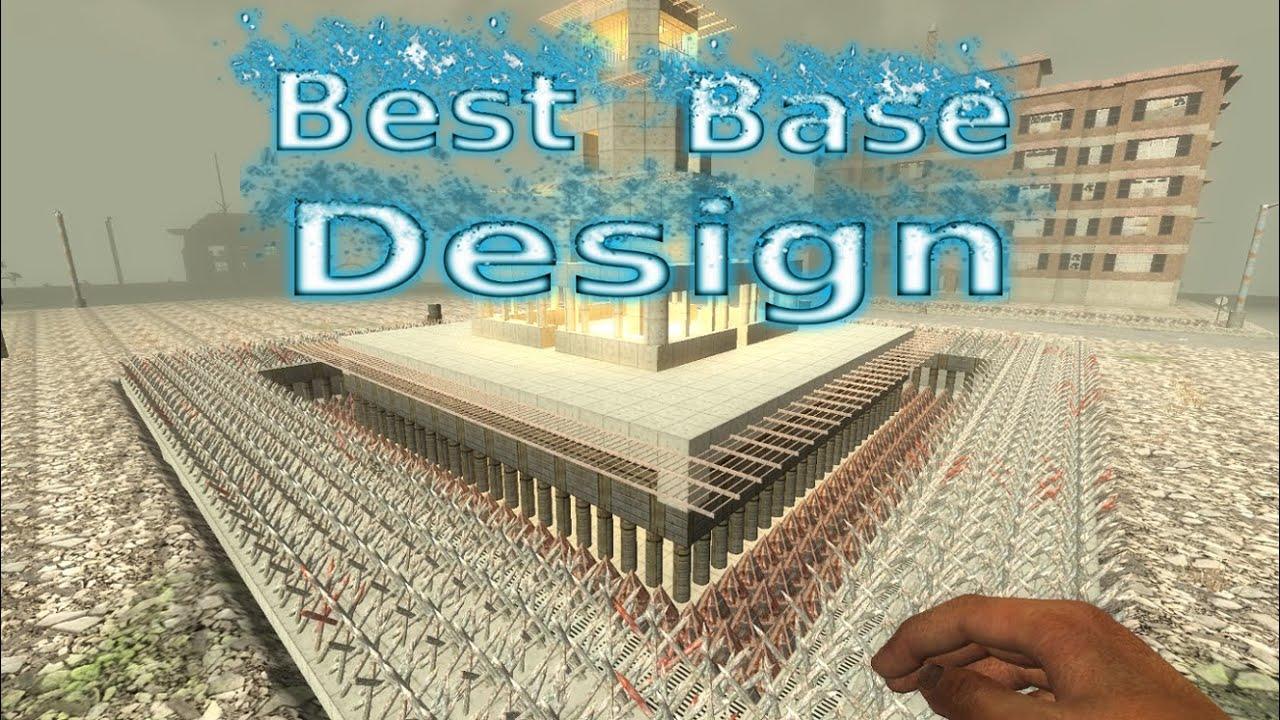 7 Days To Die Alpha 14 Best Base Defense Design Youtube
