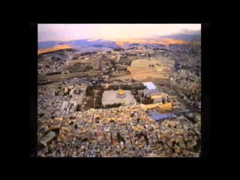 JERUSALEM IN END TIMES