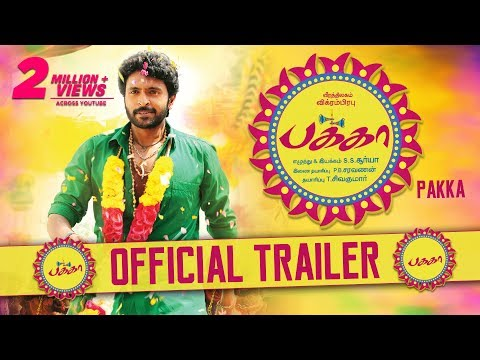 Pakka Tamil movie songs | Vikram Prabhu, Nikki Galrani, Bindu Madhavi | C Sathya | Tamil Songs 2017