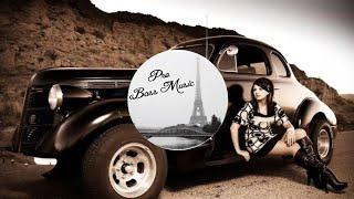 Vintage Car [Bass Boosted] Gavy Varn | Karan Aujla | Latest Punjabi Song