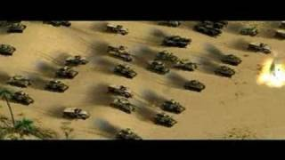 Axis & Allies PC Trailer - Gameplay Trailer