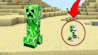 El Hijo Del Creeper - Minecraft Mapas - Mg 4 Cap 3