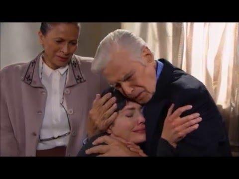 Un Camino Hacia el Destino - Don Fernando reconoce a Amelia