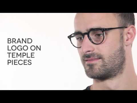 fa77a13529fe Polo Ralph Lauren PH2083 Glasses Review | SmartBuyGlasses - YouTube