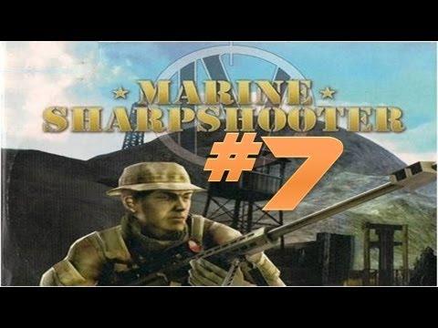 Przejdźmy Razem! Marine Sharpshooter 4: Locked & Loaded odc.07 Checkmate