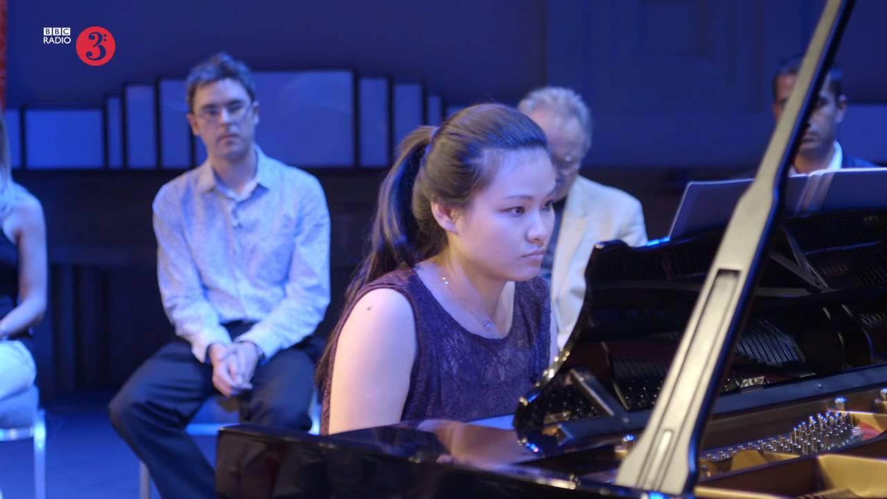 BBC Radio 3 Piano Masterclass