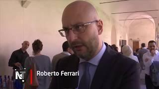 ROBERTO FERRARI - GIORNATA INTERNAZIONALE INFERMIERI