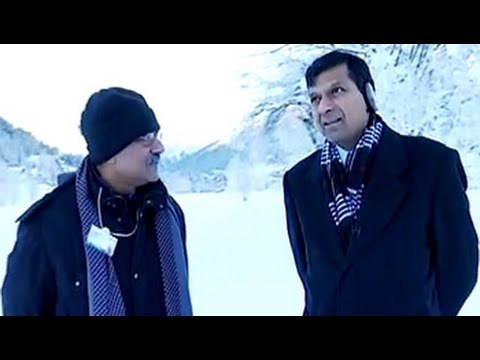 Walk The Talk with Raghuram Rajan