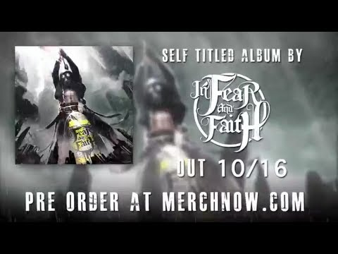 In Fear And Faith - The Calm Before Reform (Lyric Video)