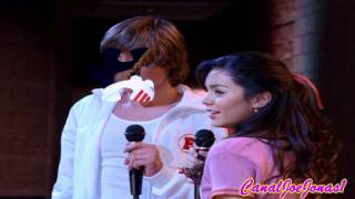 Breaking Free - Zac Efron and Vanessa Hudgens (Traducida Al Español)